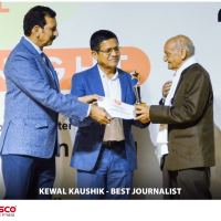 Kewal kaushikh_best journalist
